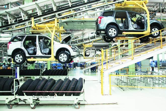 Mahindra & Mahindra, Pawan Goenka, Emission norm changes, digitisation, consumer preferences, UV product portfolio, globalisation, farm equipment business, Automotive, Electric vehicles, tractors, drones, IOT