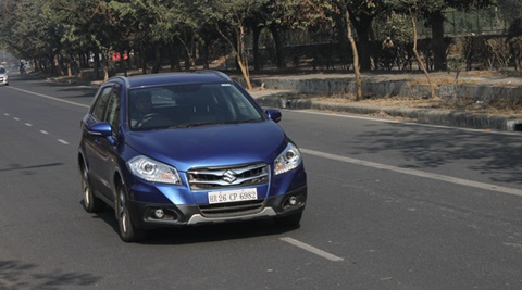 Maruti Suzuki S-Cross long-term review, never judge a book by its cover