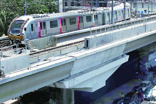 Metro Link Express, Gujarat Metro, MEGA, Vijay Rupani, railways, Indian Railways, JICA