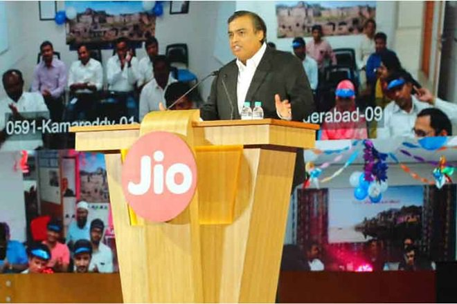 RIL, Reliance Jio, monetisation, EBITDA, R-Jio, Sensex, Jio Prime members, Unlimited Data, unlimited voice