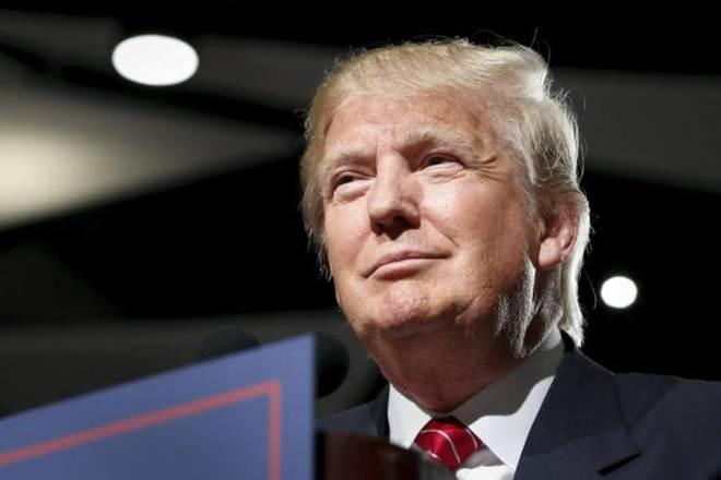 Trump, Donald Trump, Paris, United States, climate pact
