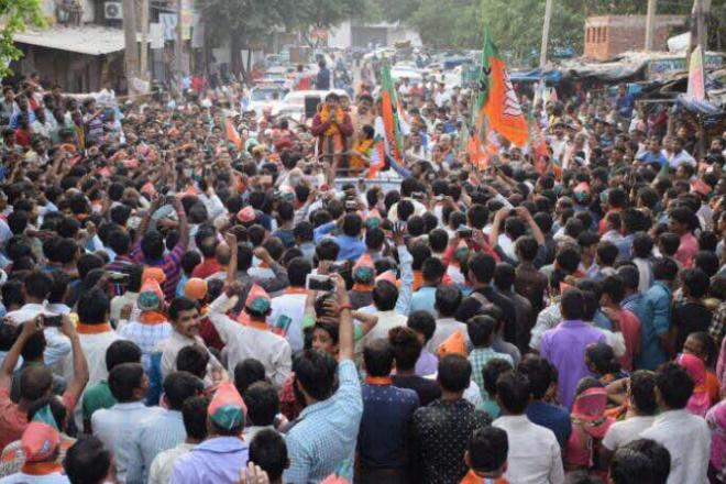 MCD election results 2017 , How MCD election results 2017 would impact Delhi and India's politics, MCD election result 2017, mcd result, mcd bjp, mcd kejriwal, arvind kejriwal, narendra modi