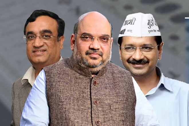 MCD election result 2017: All you need to know about counting in Delhi tomorrow