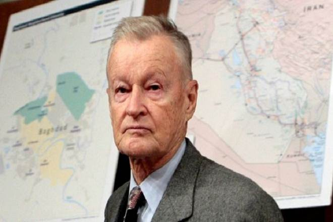 Zbigniew Brzezinski, security adviser Zbigniew Brzezinski, Secretary of State Cyrus Vance, U.S. national security adviser Brzezinski, Zbigniew Brzezinski death, Zbigniew Brzezinski news