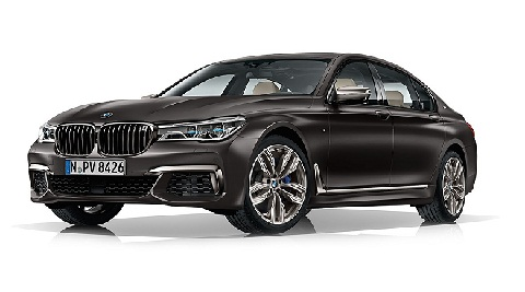 BMW launches 7-Series M760Li V12 in India at Rs 2.27 crore