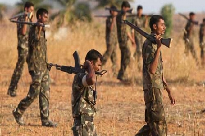 CRPF, Sukma attack, maoists, rajnath singh new anti-Maoist strategy