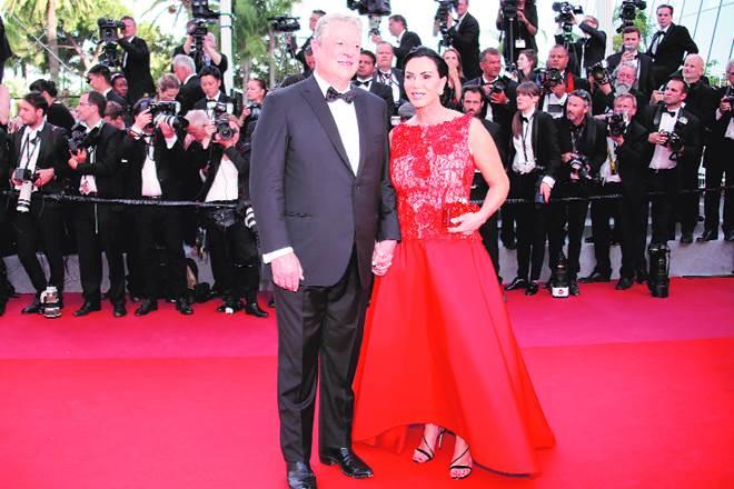 70th Cannes Film Festival, Go to Cannes, world class films, An Inconvenient Truth, Al Gore, Cannes Film Festival, Bonni Cohen, Jon Shenk, 100-minute film, An Inconvenient Sequel, Narendra Modi, Piyush Goyal, US President, renewable energy