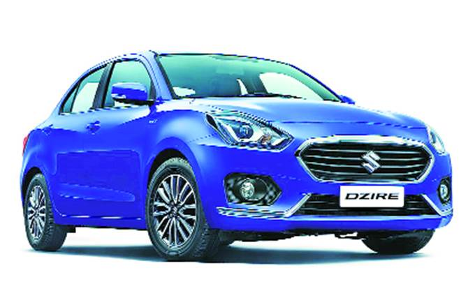 sedans, car, Maruti Suzuki, new Dzire, Aston Martin, Chrome