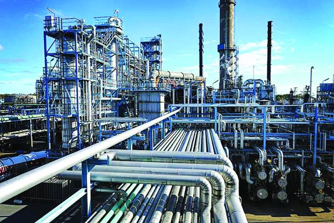 Engineers India Ltd, Edelweiss rates Engineers India BUY, Ebitda jumping, healthy PMC, policy push, capex cycle, Outlook and valuation, HPCL Barmer, Rajasthan refinery