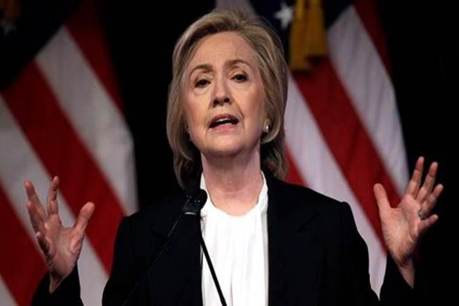 Hillary Clinton, Donald Trump, fake news, Donald Trump, Trump, Clinton, alma mater