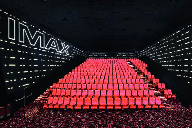 IMAX, entertainment, PVR, Inox, Cinépolis, Cinema halls in India, SVP theatre, Multiplex players in India, Multiplex players, Multiplex players in delhi, VR content