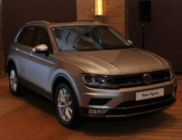 Volkswagen Tiguan variants, Comfortline and Highline, explained - The Financial Express