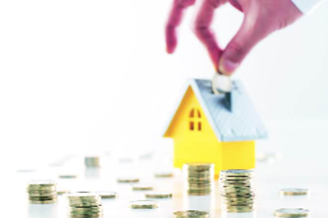 Indiabulls Housing Finance, DTA benefit, growth momentum, home loan, GNPAs, NII growth, CRISIL, Smart City Home Loans, eHome Loans