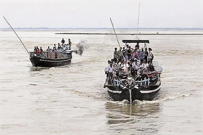 Indian Waterways, Indian Waterways, IWAI, Varanasi, Varanasi inland waterways, Indian Vessels Act in Parliament