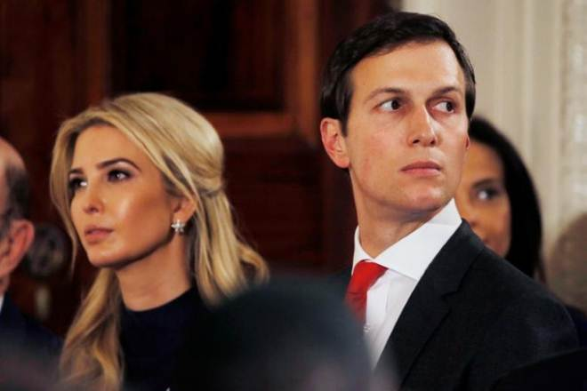 Jared Kushner, security clearance reviewed, Russian ambassador, House Intelligence Committee, security clearance, Donald Trump, US President, Donald Trump's son-in-law