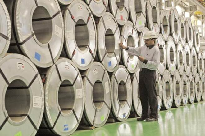 Jindal Steel & Power, JSPL, consolidated Q4FY17, EBITDA, overseas subsidiaries, CAGR