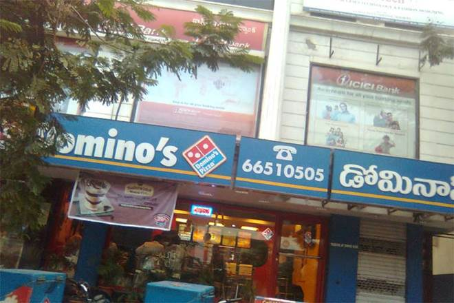 Jubilant Foodworks, Dunkin Donuts, Dunkin Donuts stores, Dominos stores, Dominos stores in India, Domino's outlets