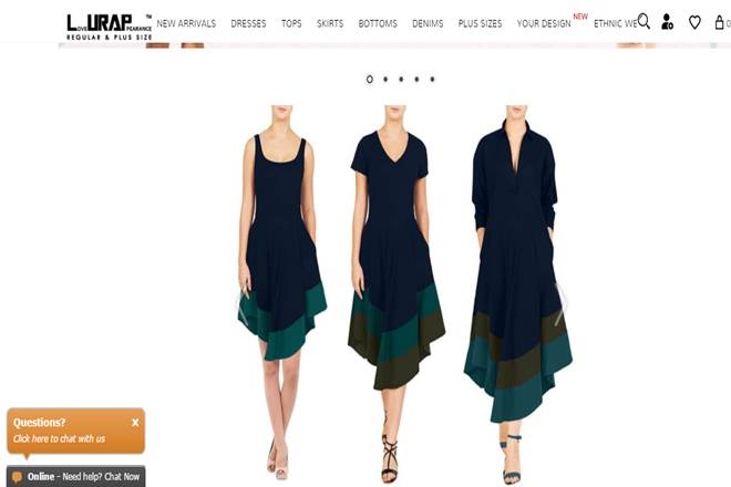 Jabong, vertically integrated companies, private labels, fashion and lifestyle segment, LoveUPApperance, Lurap, market, clothing