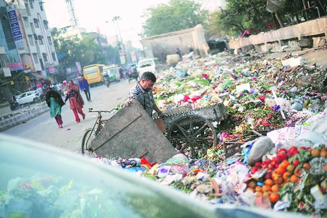 waste treatment plants, waste treatment plants in Mumbai, Exhaust fumes, traffic-jammed roads in Mumbai, MPCB, BOD, TSS, MCGM, Municipal Corporation of Greater Mumbai, Sanjay Mukherjee