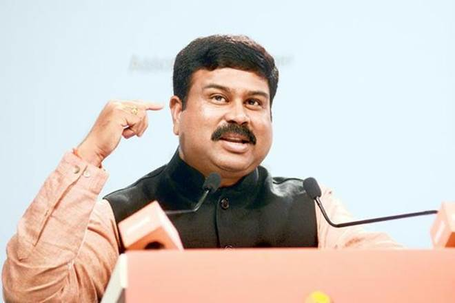 Petroleum minister, Dharmendra Pradhan, goods and services tax, GST, ministry of finance, crude oil, petrol, diesel, aviation fuel, natural gas, gas-producing states, tax regime