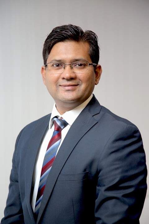 Rahul Gautam, Vice-President, Marketing, Ford India