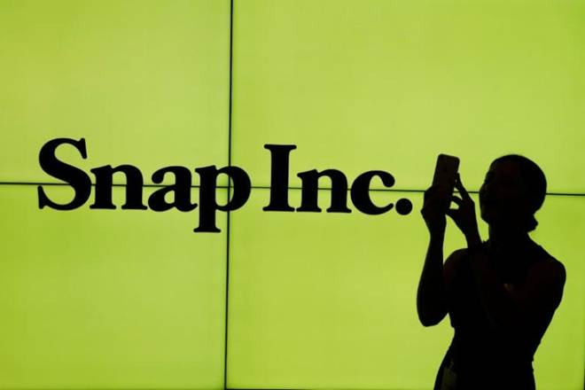 Snap, Snap Inc, Snapchat, small drone manufacturer, Ctrl Me Robotics, photo-sharing app, popular photo-sharing app, acquihire