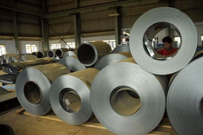 rise in steel prices, steel industry in India, SAIL, Tata Steel, RINL, Essar Steel, JSW, JSPL, SAIL, steel demand, EBITDA