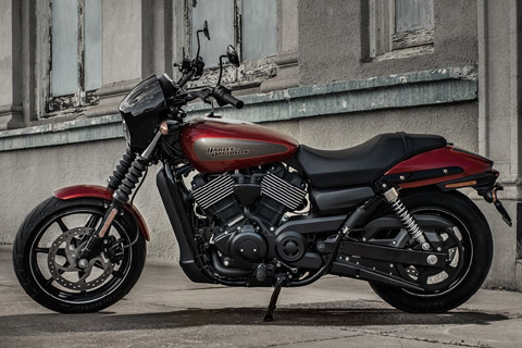 Harley Davidson Street 750 On Road Price In Lucknow The Financial Express