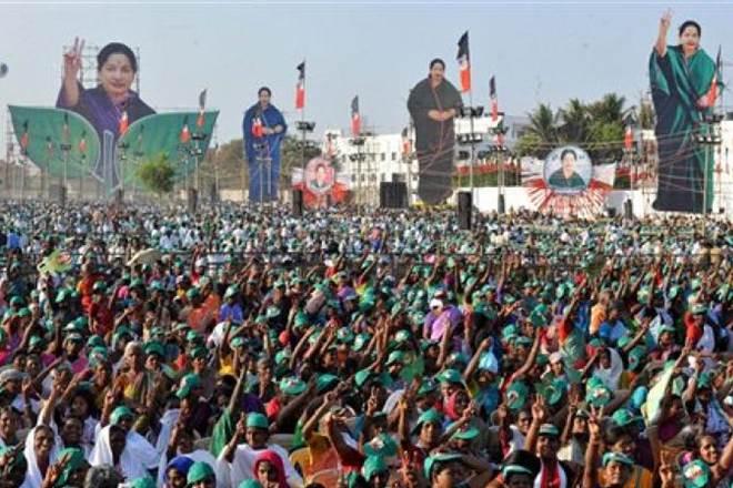 Tamil Nadu, Tamil Nadu government, Dravidar Kazhagam, Dravidian parties, Dravidian parties in Tamil Nadu, Muthuvel Karunanidhi, DMK, J Jayalalithaa, AIADMK, Liberalisation