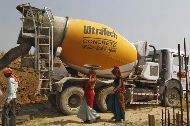 UltraTech, UltraTech's Q4 FY17, Edelweiss, UltraTech rated Buy, UTCL, MNC subsidiaries, EBITDA, EPS CAGR