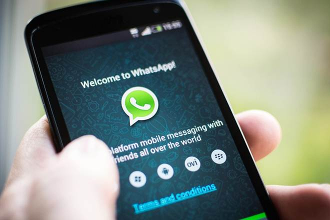 WhatsApp, teenagers, express themselves, better expression, better communication, openly express themselves, Mobile messaging service