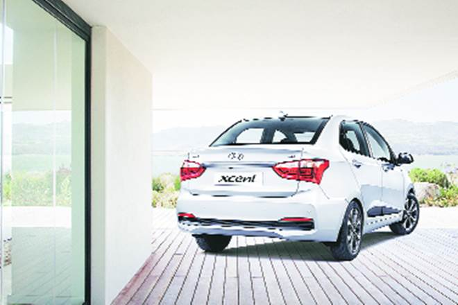 Hyundai Motor Company, Fluidic Sculpture, Hyundai vehicles, Xcent, Grand i10, VTVT, Hyundai Xcent