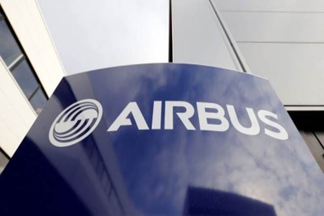 Airbus,Airbus China, ChinaEuropean planemaker,Airbus Helicopters,Qingdao,Guillaume Faury,Vincent Dufour,German Chancellor Angela Merkel,H135