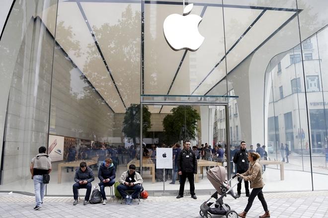 Apple, Singapore, Apple 1st store in SE Asia, South East Asia, Macau, Guangzhou, Nanjing