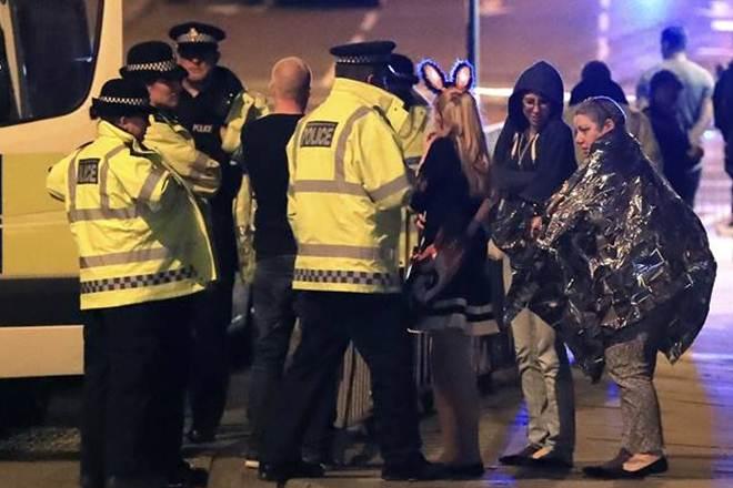 Manchester terror attack, Ariana Grande concert, Major terror attacks, Terror attacks in Europe