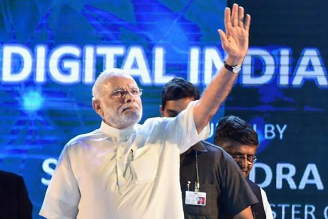 electronics and information technology, Meity, narendra modi, Digital India
