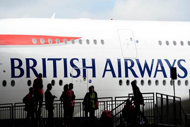 British Airways, IT, delays, Heathrow, Gatwick, London, Airports