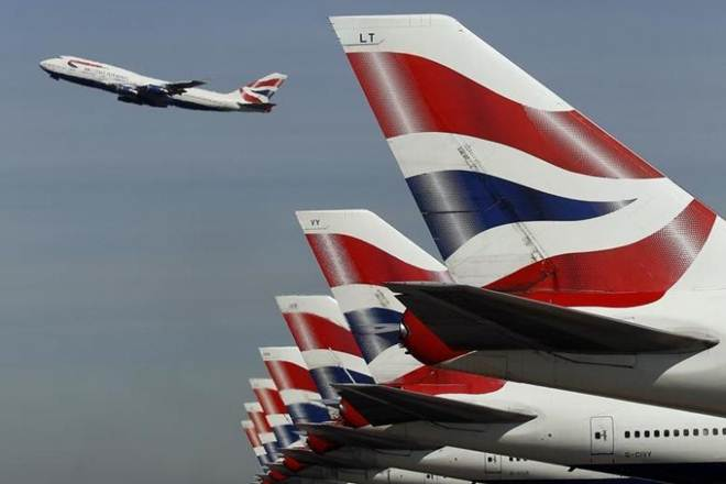 British Airways, IT, Customer care, business, IT melt down, aircrafts, flights