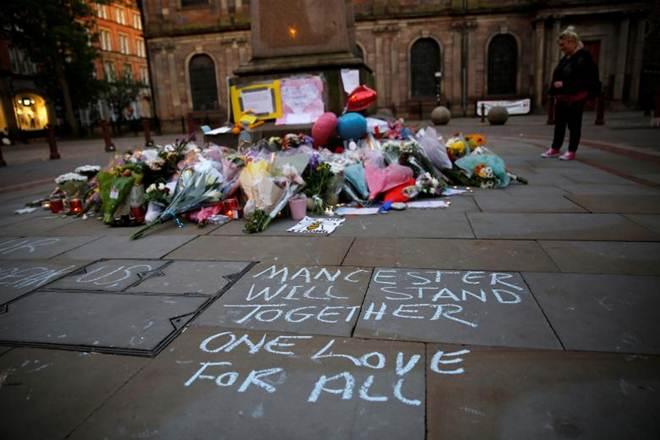 British police, Manchester, Suicide bombing, Salman Abedi, Abedi, terror attack, terror