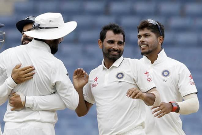 Virat Kohli, New Zealand, Mohammed Shami, Cricket, skipper, bowlers, India, Indian