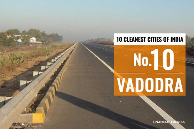 Vadodara, Guinness World Record, Cleanest city, residents of vadodara, Vadodara Municipal Corporation