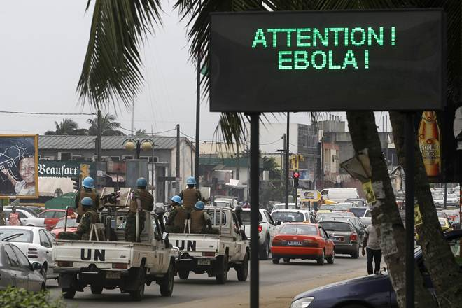 Democratic Republic, Ebola, health, health care, global health