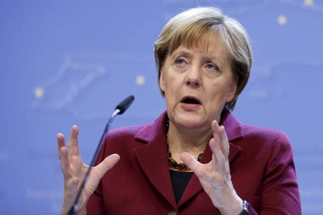 Angela Merkel, Donald Trump, EU, United States, US, Trump, Merkel