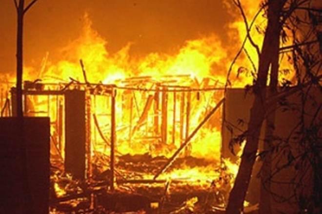 Chattisgarh, fire at power plant, Chhattisgarh's Korba district, SV Power Plant