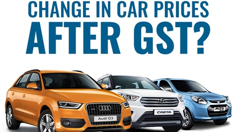 How GST will affect car prices in India from Maruti Alto to Honda City and Mercedes S-Class