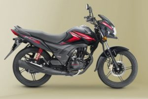 Honda CB Shine sets record of over 1 lakh unit sales in one month - The Financial Express