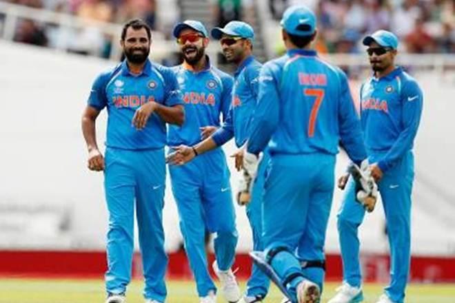 India, New Zealand, India vs New Zealand, CT, Champions Trophy, warm-up tie, India's warm-up tie