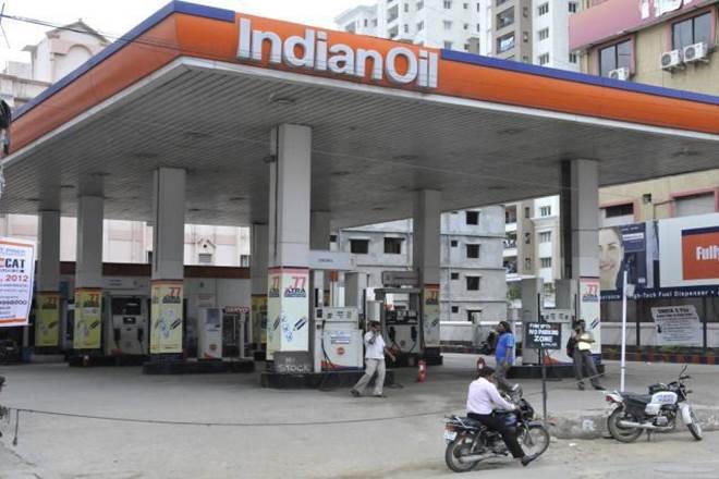 Indian Oil Corporation, IOC, B Ashok, annual profit, 85% jump