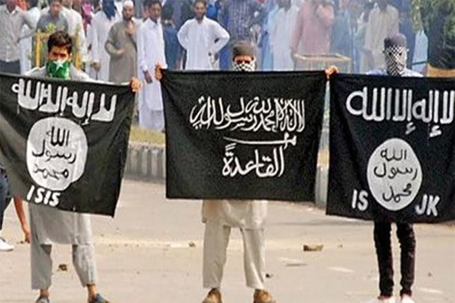 James Mattis, Islamic State, annihilation tactics, terrorists, Iraq, Syri, James Mattis, trump