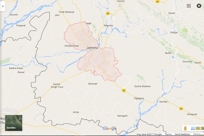 earthquake in jammu, jammu and kashmir earthquake, jammu earthquake, jammu and kashmir, kashmir earthquake, india news, latest news updates